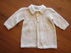 Maki Sweater